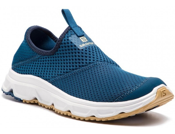 Zapatillas Salomon Rx Moc 4.0 Hombre
