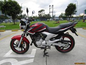 Yamaha Fazer 250 Fazer 250