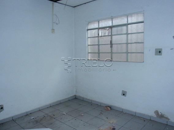 Venda-casa Comercial-centro-mogi Das Cruzes-sp - V-2092