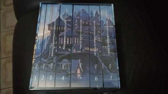 Harry Potter Coleção Completa - 7 Livros