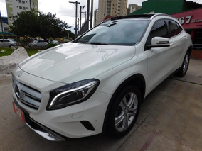 Mercedes-benz Classe Gla 1.6 2017 Enduro Turbo Flex 5p