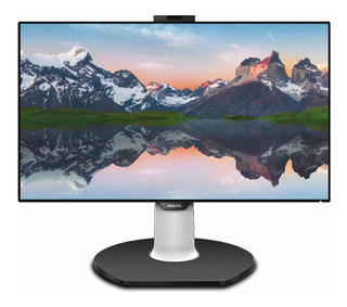 Monitor Led Philips Brilliance De 31.5