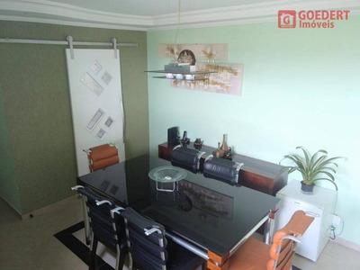 Apartamento Duplex Com 3 Dormitórios À Venda, 96 M² Por R$ 330.000 - Jardim Angélica - Guarulhos/sp - Ad0009