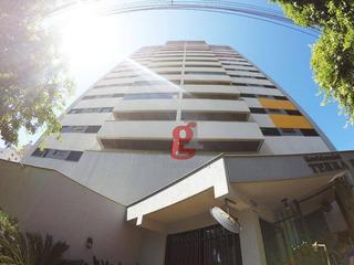 Ed. Terra Roxa - Apartamento Com 3 Dormitórios À Venda, 177 M² Por R$ 490.000 - Centro - Londrina/pr - Ap0366