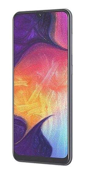 Samsung Galaxy A50 Negro 64 Gb 4 Gb Ram Nuevo