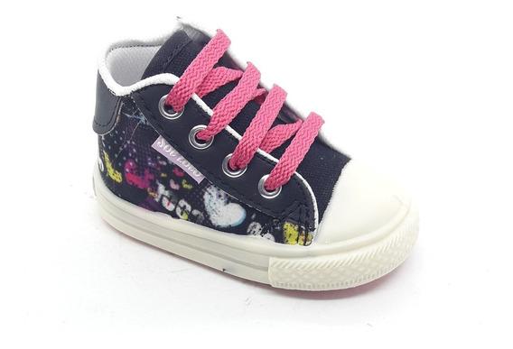 Zapatillas Niñas Art. 31cn Del 17 Al 26