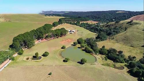 Atibaia Sp Sítio C/área Rural De 21.492 M² C/ Escritura