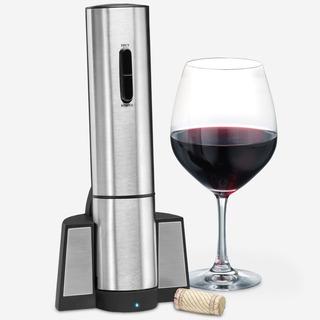 Destapador De Botellas De Vino Eléctrico Practico Nuevo