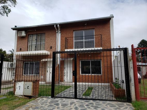 Florida 6000 - Del Viso, Pilar - Casas Duplex - Venta