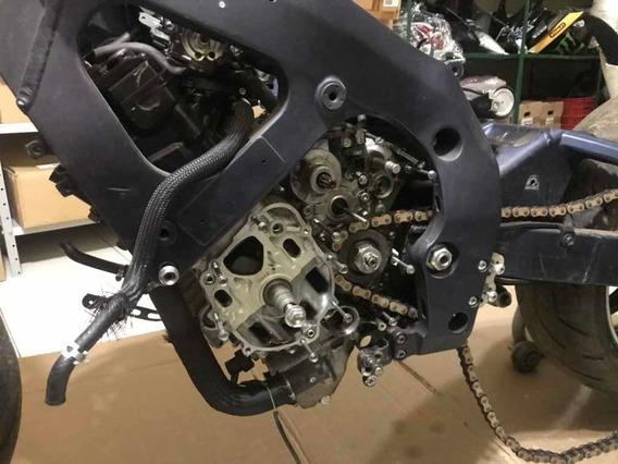 Partes Motor Gsx-r 750 201 - (com Baixa)