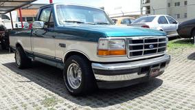 Ford F250 Xlt 1994