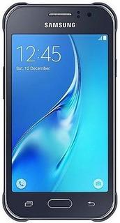 Samsung Galaxy J1 Ace Bueno Azul_ Liberado