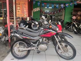 Honda Nxr Bros 150 Ano 2008