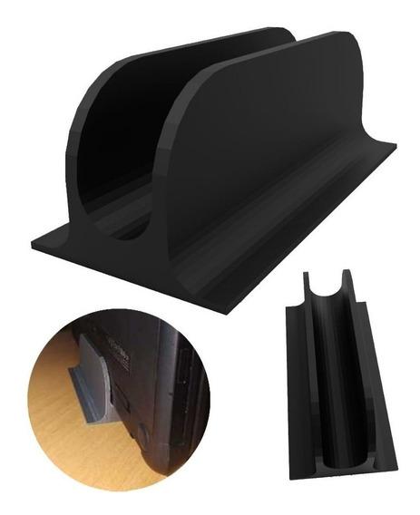 Suporte Vertical Para Notebook Macbook Samsung Apple Lg Dell