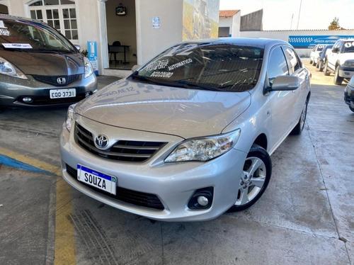 Imagem 1 de 15 de Toyota Corolla 2.0 Xei
