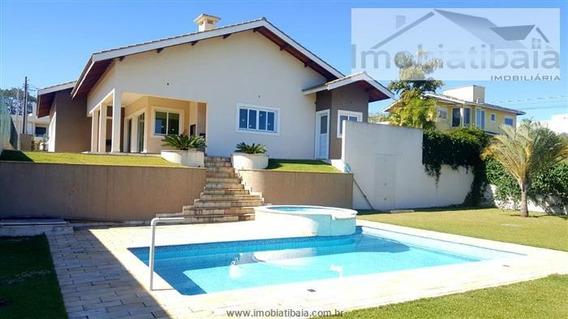 Casas Em Condomínio À Venda Em Atibaia/sp - Compre O Seu Casas Em Condomínio Aqui! - 1442726