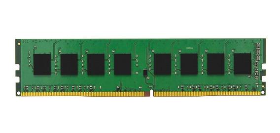 Memoria Ram Dimm 8gb Ddr4 2400mhz - Más Capacidad Para Tu Pc
