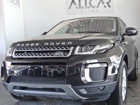 Land Rover Evoque 2.0 Se Preto 2015/16