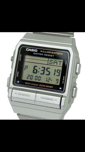 Reloj Casio Vintage Db-380-1d