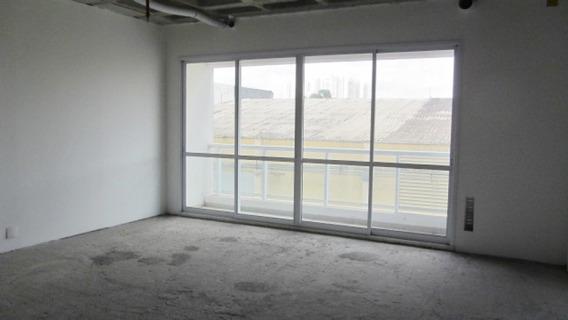 Sala Em Vila Leopoldina, São Paulo/sp De 42m² À Venda Por R$ 360.000,00 - Sa317476