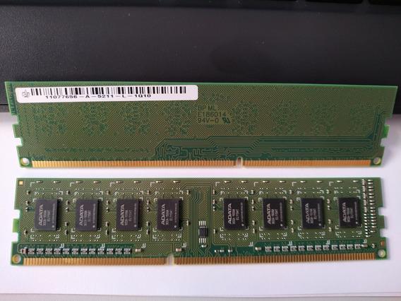 Memória Positivo Ddr3 2gb 1333 Mhz Pc 10600 Pc