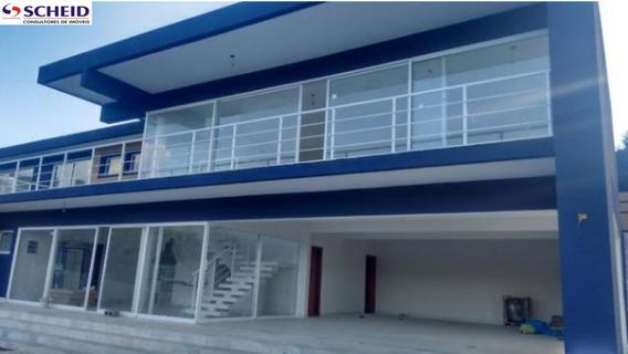 Casa Do Lago - Av. Alberto João Luchesi - Mr64705