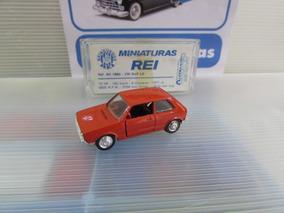 Schuco Rei 1:66 Zf Manaus - Volkswagen Golf Ls