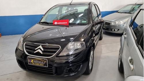 C3 Glx 1.4 2012 Maravilhoso Baixo Km Troco Financio