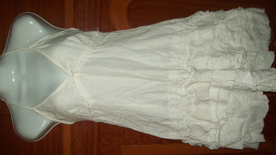Vestido De Dama Talla Xs Mango Intacto