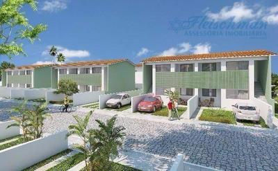 Apartamento Residencial À Venda, Centro, Igarassu - Ap0656. - Ap0656