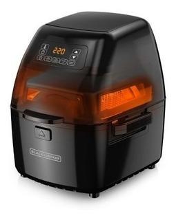 Freidora Saludable 1 Kg Hfd2000b Black & Decker