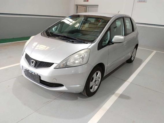 Honda Fit Lx-l