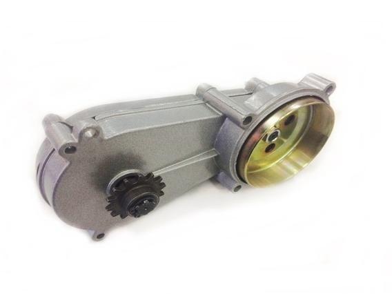 Dsr + Caixa Transmissão Completa Mini Moto 49cc C/ Nf