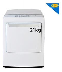 Secadora Electrica Lg 21kg 46lb Carga Frontal