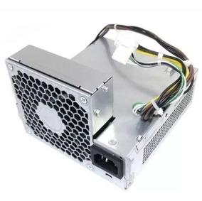 Fonte Computador Hp Pro 6000 6005 Sff Pc8027 - Ps-4241-9ha