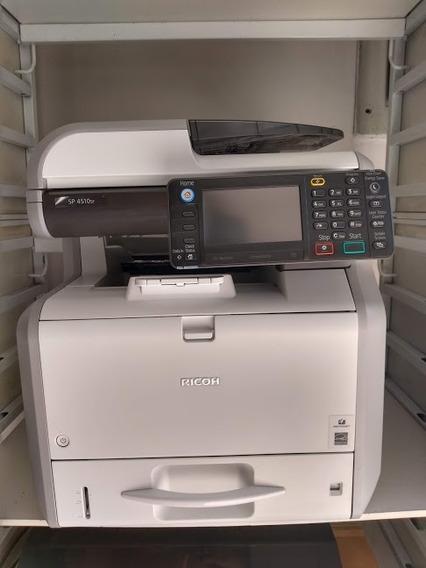 Impressora Laser Ricoh 4510sf