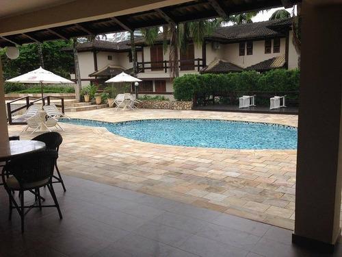Imagem 1 de 22 de Village Com 3 Dormitórios À Venda, 135 M² Por R$ 1.385.000,00 - Riviera - Módulo 21 - Bertioga/sp - Vl0028