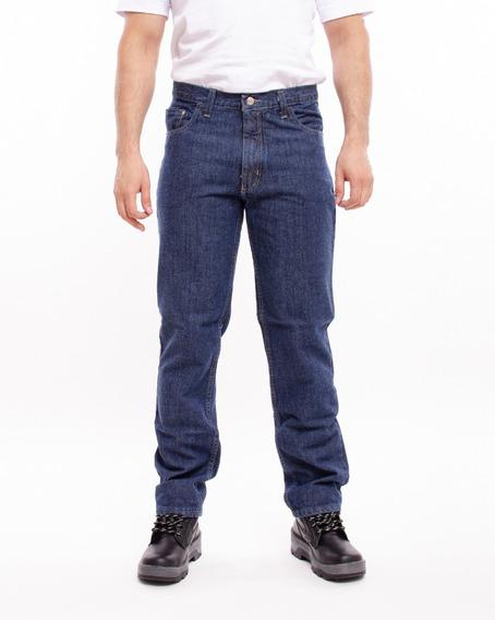 Pantalon Jean Clasico Buffalo Denim Buf120