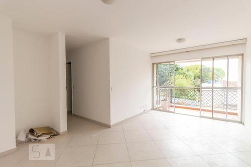 Apartamento À Venda - Barra Funda, 3 Quartos,  76 - S893058903