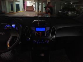 Gran Oferta Hyundai Tucson Ix 2012