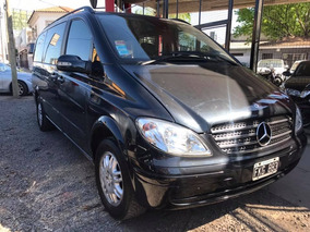 Mercedes-benz Viano 2.2 220 Cdi 7 Pax Trend