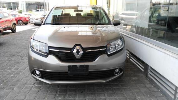 Renault Logan Sin Definir 4p Dynamique L4/1.6 Man