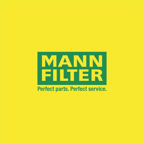 Mann-Filter filtro de aire c 3230 para Toyota