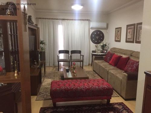 Imagem 1 de 19 de Ap04699 - Apartamento 140m² Bem Localizado - Centro - Z10 Imoveis - Indaiatuba - Condomínio - Ap04699 - 34841099