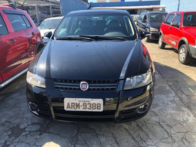 Fiat Stilo Black Motion 1.8 2010