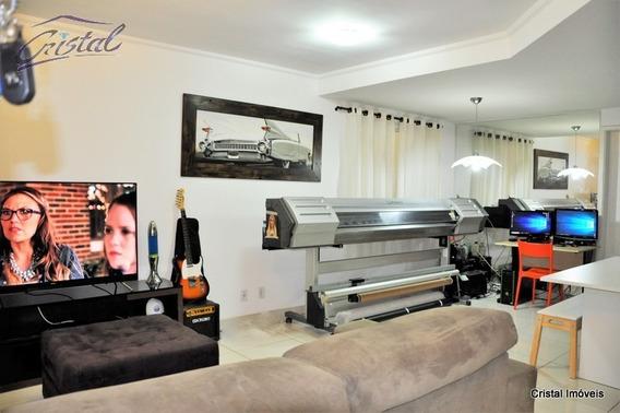 Casa Para Venda, 3 Dormitórios, Granja Viana - Cotia - 21019