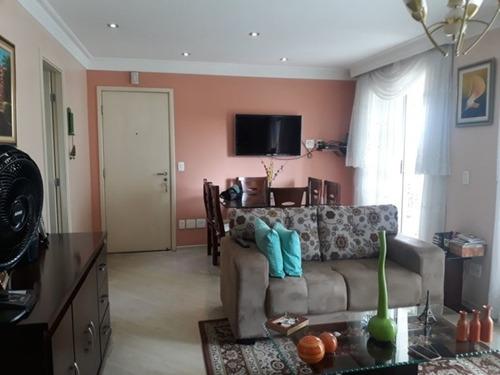Venda Apartamento - Alto Da Boa Vista, São Paulo-sp - Rr4404