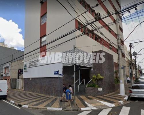 Sala Comercial À Venda No Jardim Guarani Em Campinas - Sa04338 - Sa04338 - 69200778