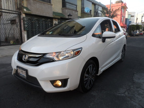 Honda Fit 1.5 Hit L4 At