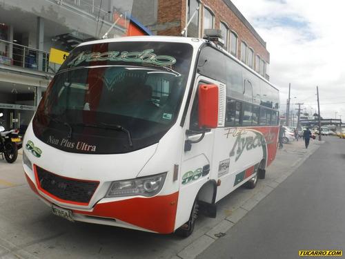 Buseta Nissan Tk 55